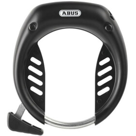 ABUS 565 Shield LH NR Frameslot, black